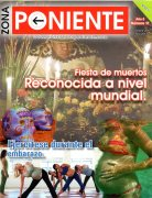 revista poniente cartoon arizaleta