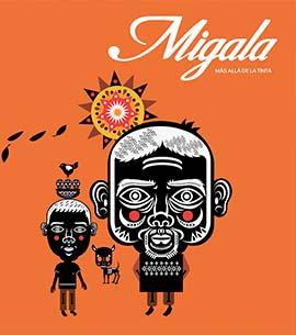 El Vago #24 publicado en Revista Migala #9